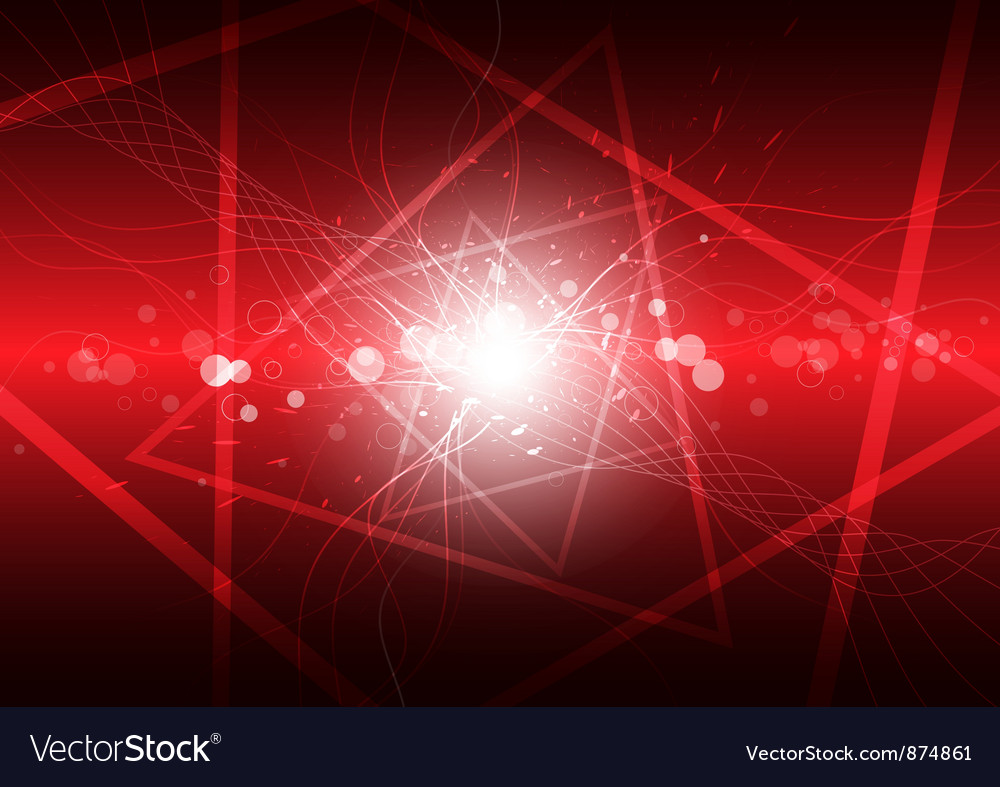 Abstract timeline dimension background vector | Price: 1 Credit (USD $1)