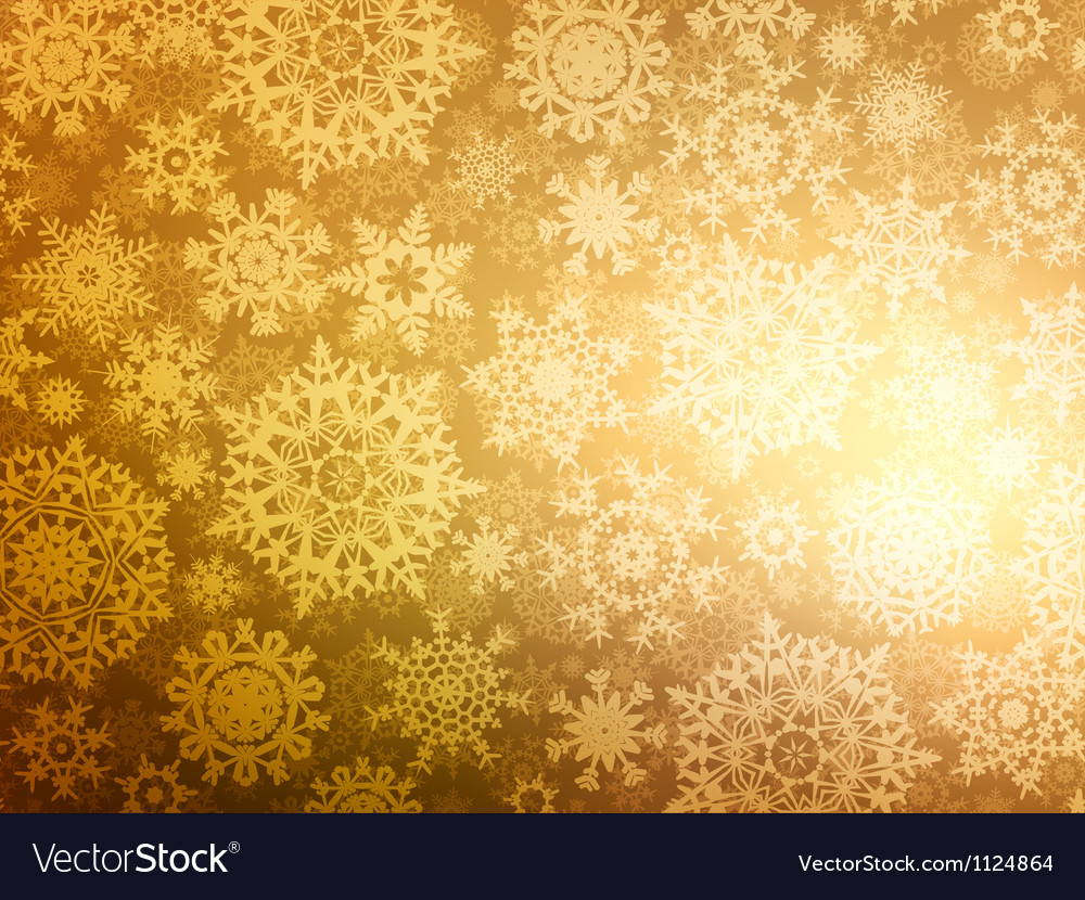 Christmas background with snowflakes eps 8 vector   Price: 1 Credit (USD $1)