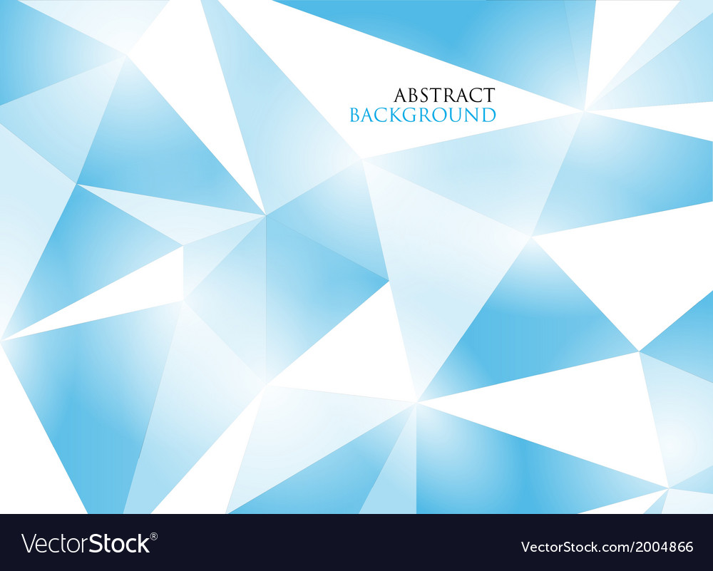 Abstract 3d background vector | Price: 1 Credit (USD $1)