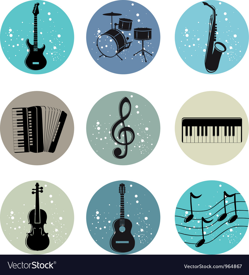 Musical vector   Price: 1 Credit (USD $1)