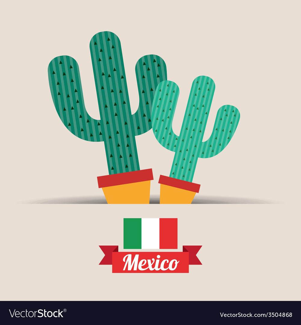 Mexico design vector   Price: 1 Credit (USD $1)