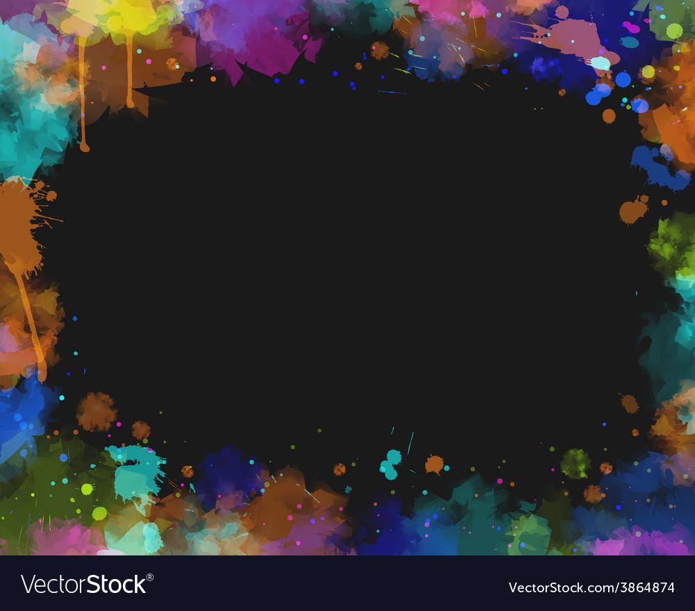 Watercolor background vector   Price: 1 Credit (USD $1)