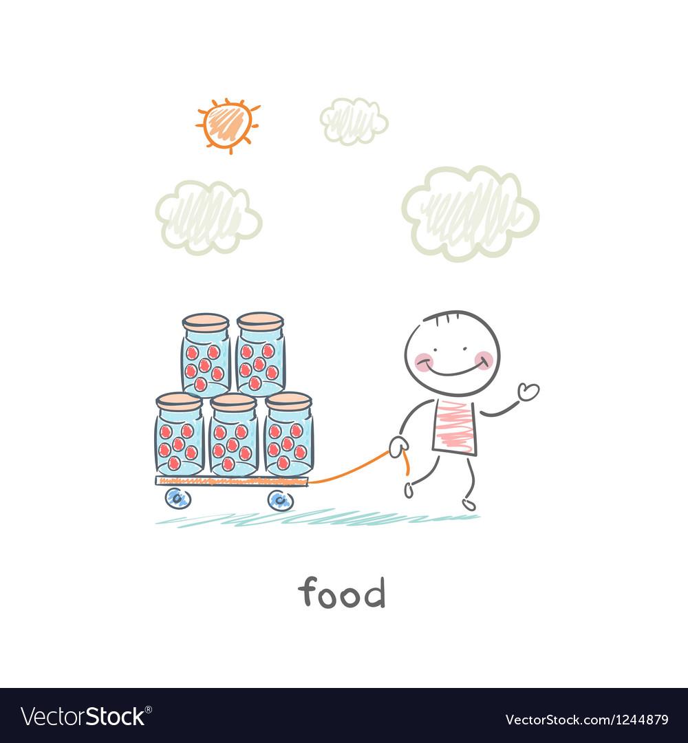 Food vector   Price: 1 Credit (USD $1)