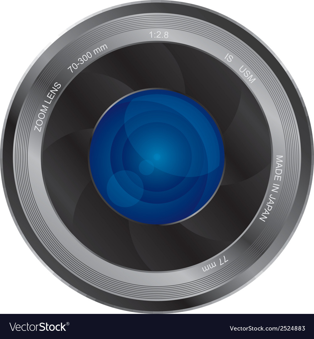 Web cam design background vector | Price: 1 Credit (USD $1)