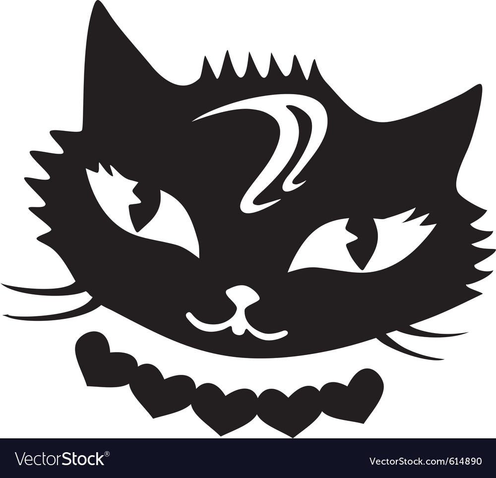 Cosmokitty vector | Price: 1 Credit (USD $1)
