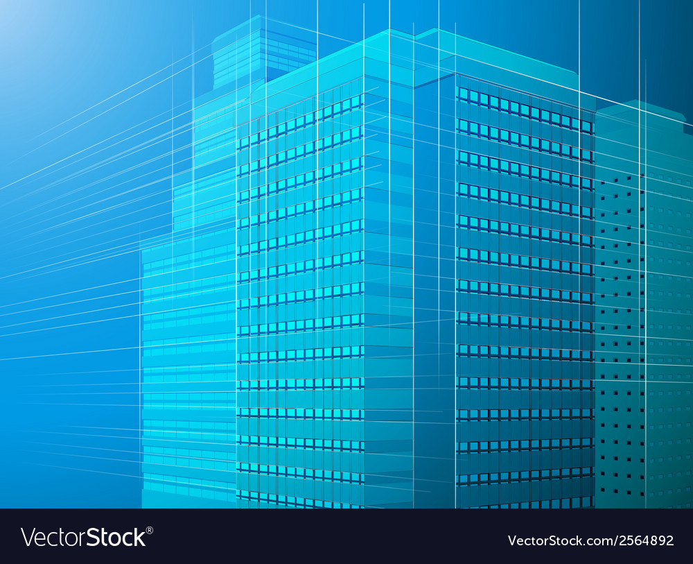 Structure vector | Price: 1 Credit (USD $1)