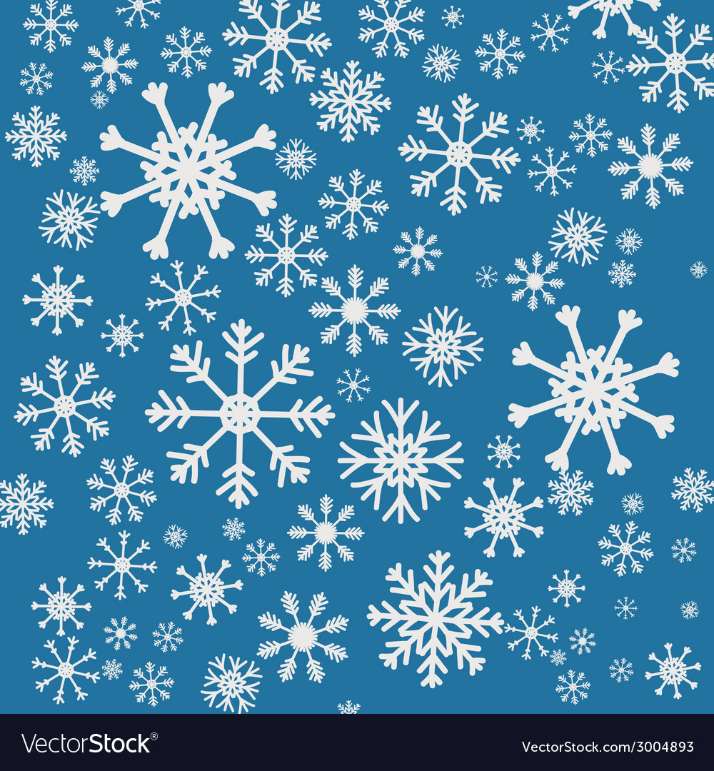 Snowflake design vector   Price: 1 Credit (USD $1)