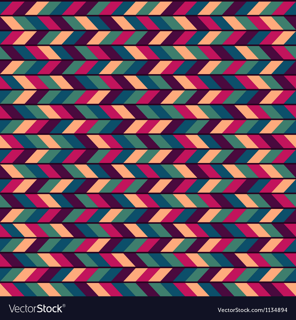 Abstract colorful seamless industrial background vector | Price: 1 Credit (USD $1)