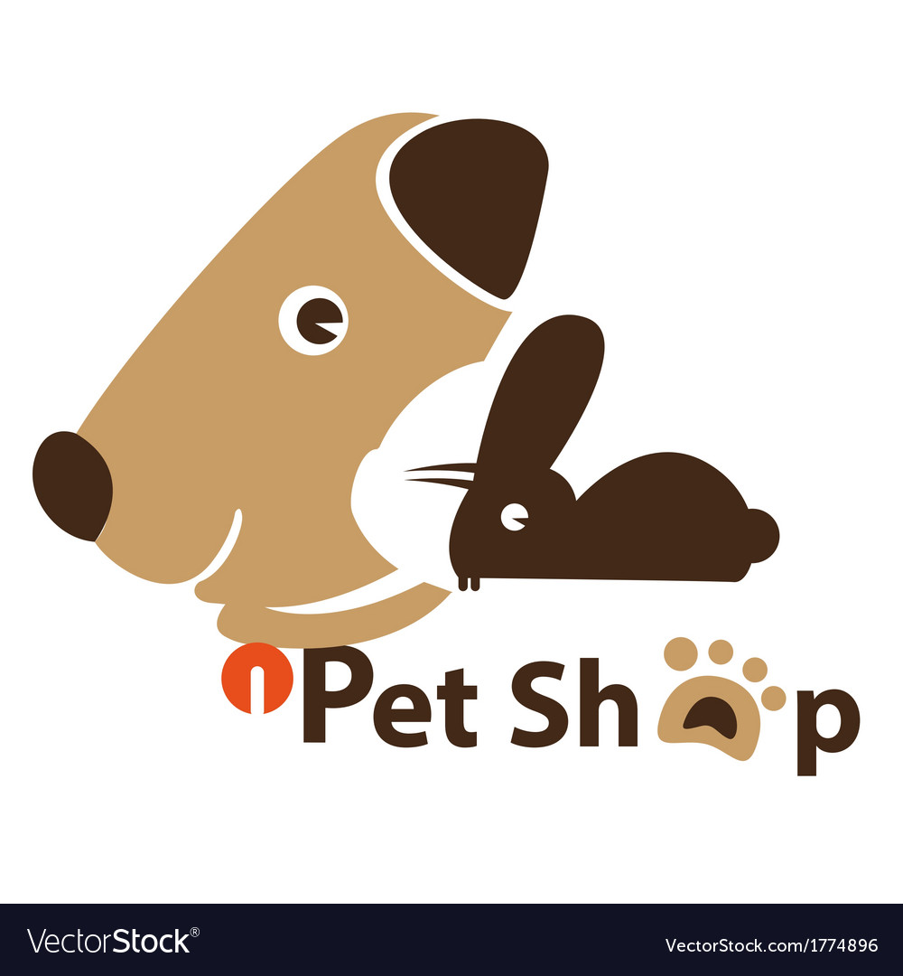 Pet shop vector | Price: 1 Credit (USD $1)