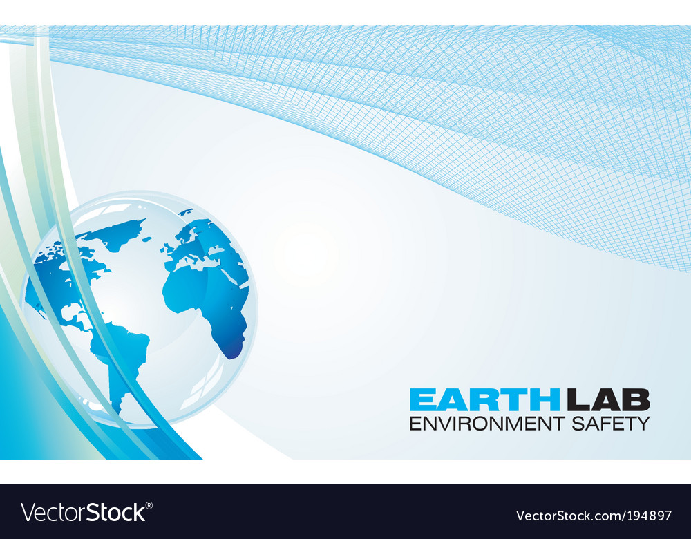 Earth background vector | Price: 3 Credit (USD $3)