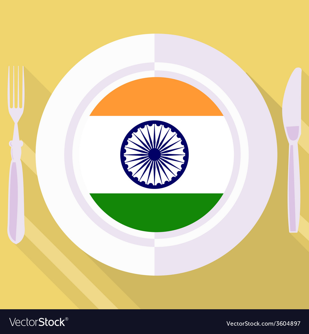 Kitchen of india vector | Price: 1 Credit (USD $1)