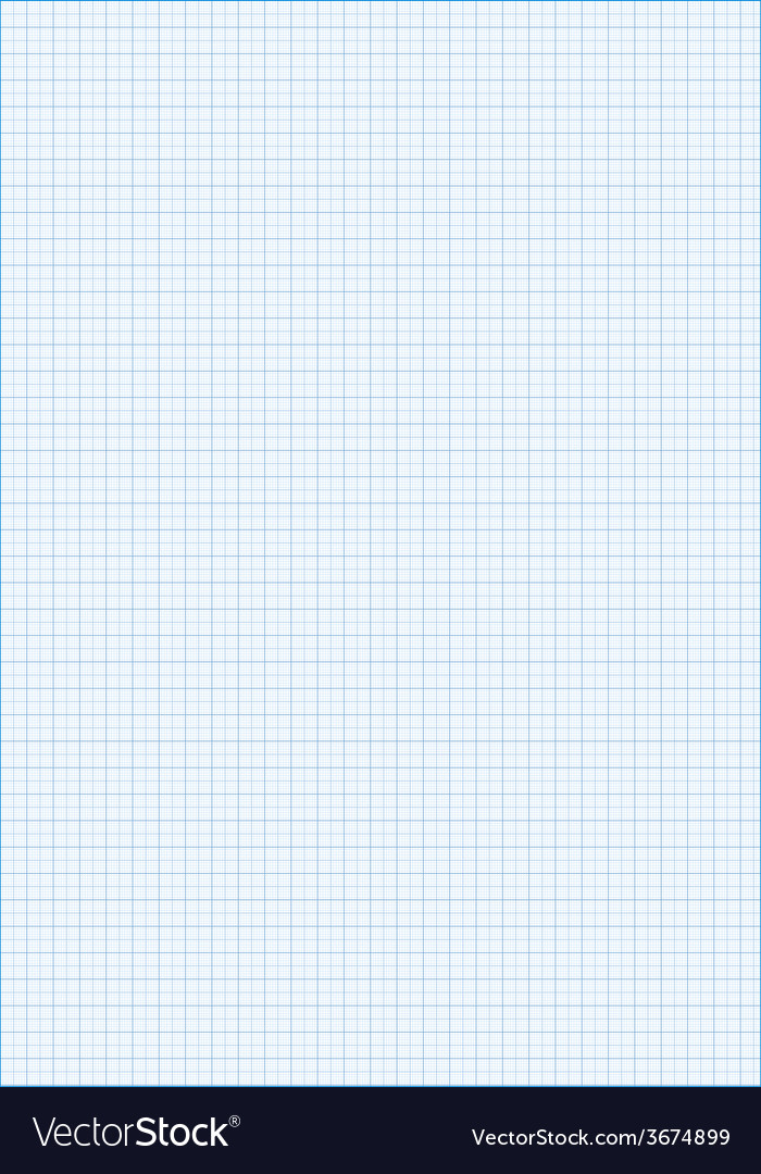 Millimeter paper a3 size vector | Price: 1 Credit (USD $1)