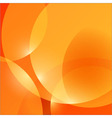 Abstract circle background for cards vector