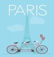 Paris romantika resize vector