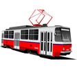 Al 0604 tram 01 vector