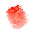 Abstract watercolor splash background vector