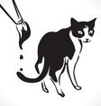 Cat 3 vector