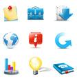 Web icons | bella series 4 vector