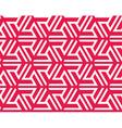 Seamless traditional geometrical vector
