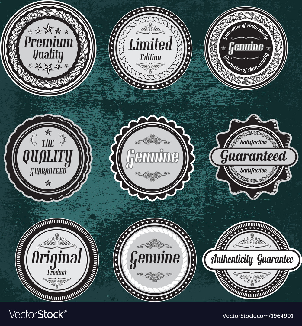 Label vector | Price: 1 Credit (USD $1)