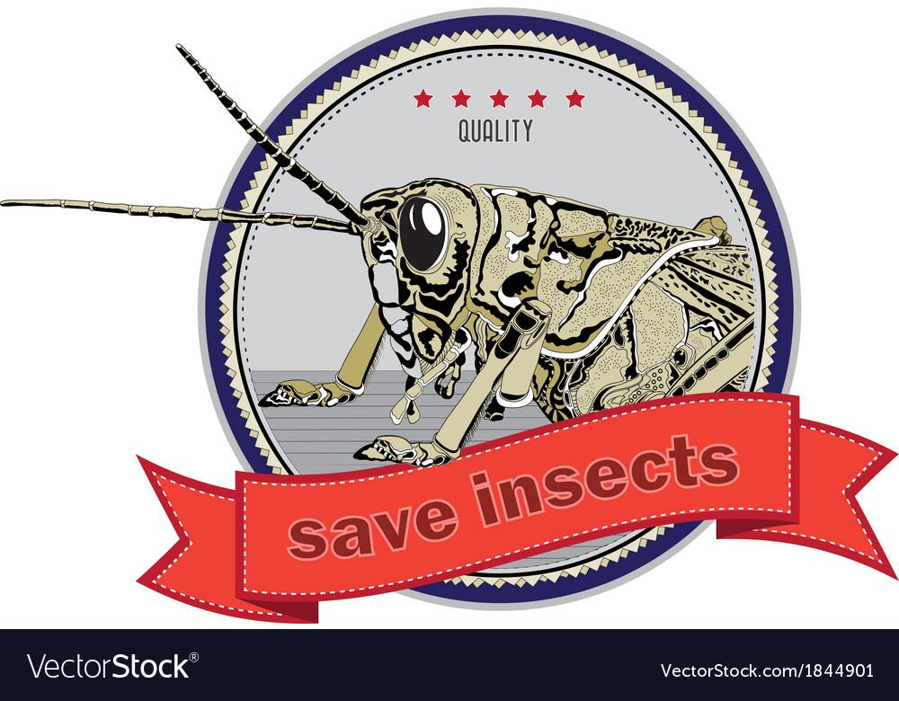 Locust vector   Price: 1 Credit (USD $1)