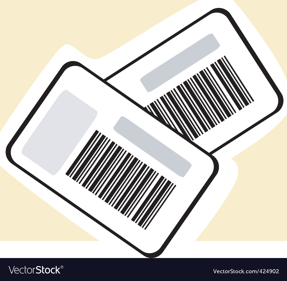 Price label vector | Price: 1 Credit (USD $1)