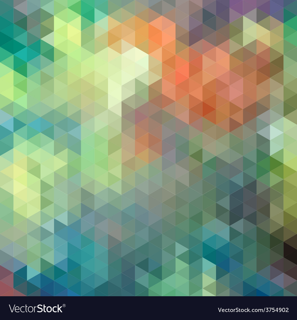 Triangle abstract background vector   Price: 1 Credit (USD $1)