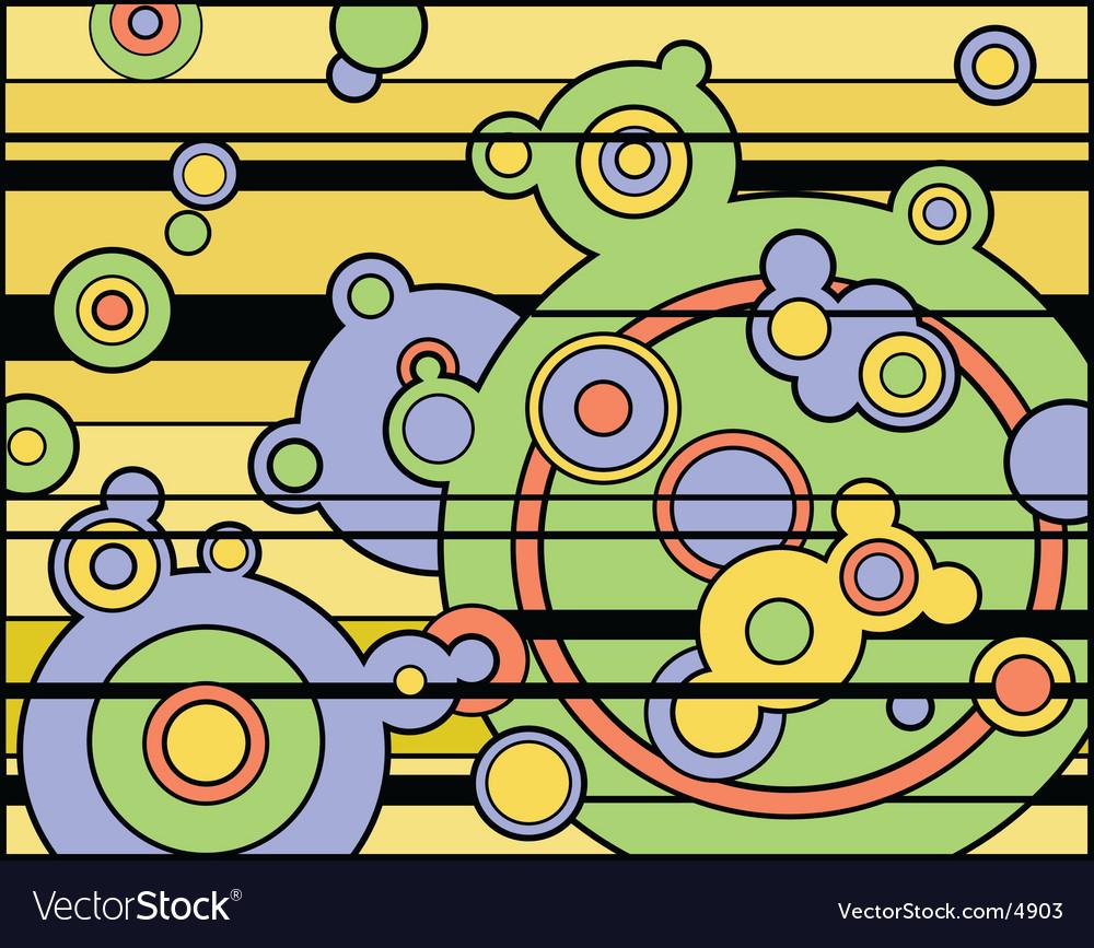 Circular vector