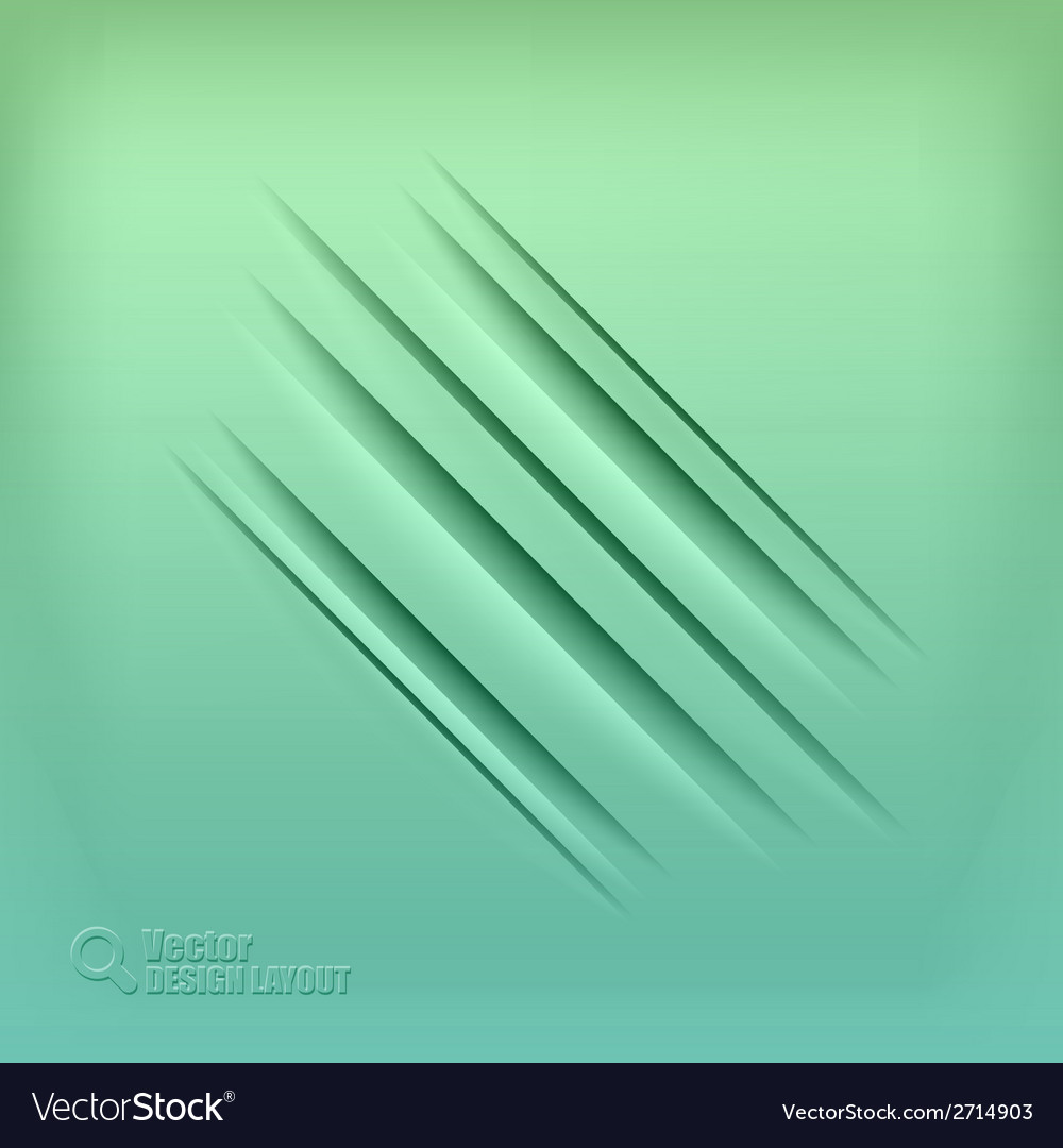 Gaps green vector | Price: 1 Credit (USD $1)