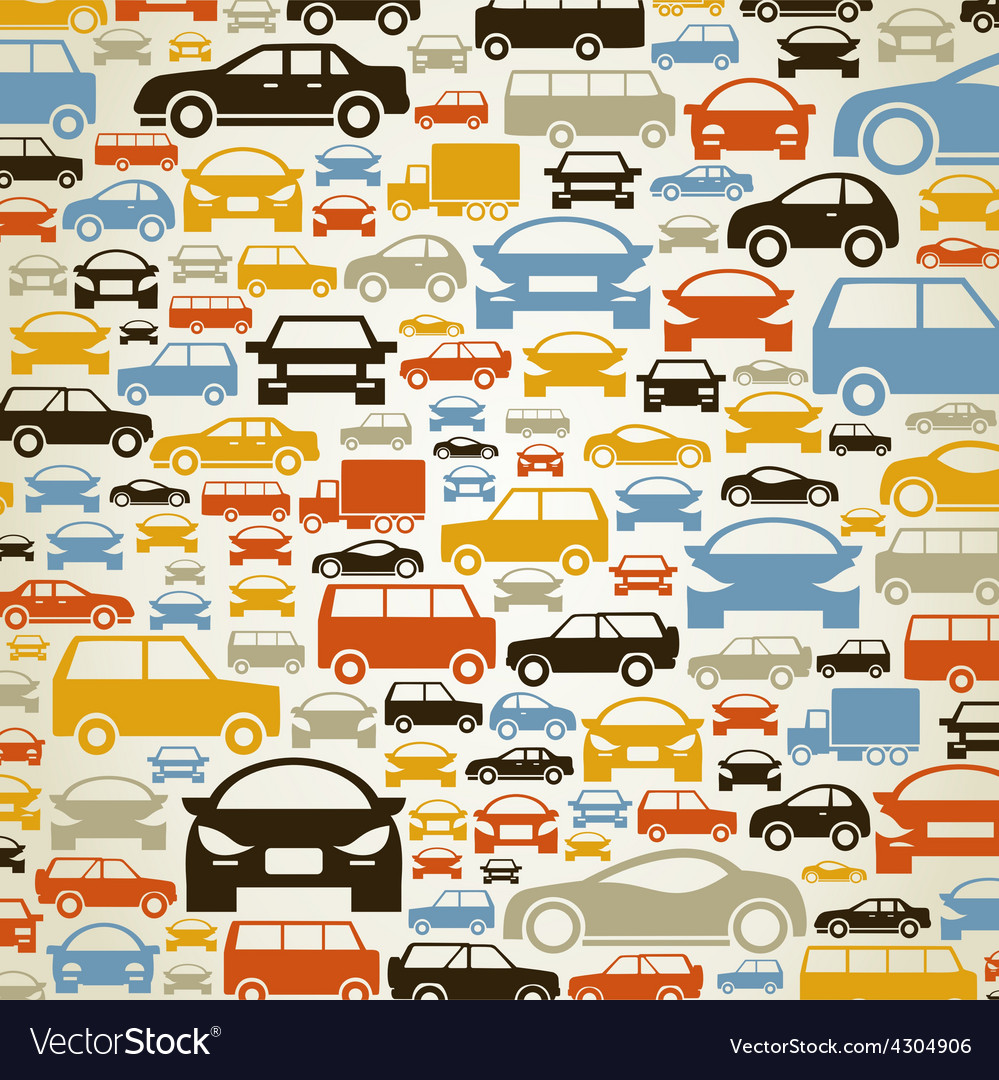 Car background2 vector | Price: 1 Credit (USD $1)