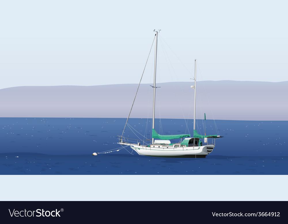 A ship vector   Price: 3 Credit (USD $3)