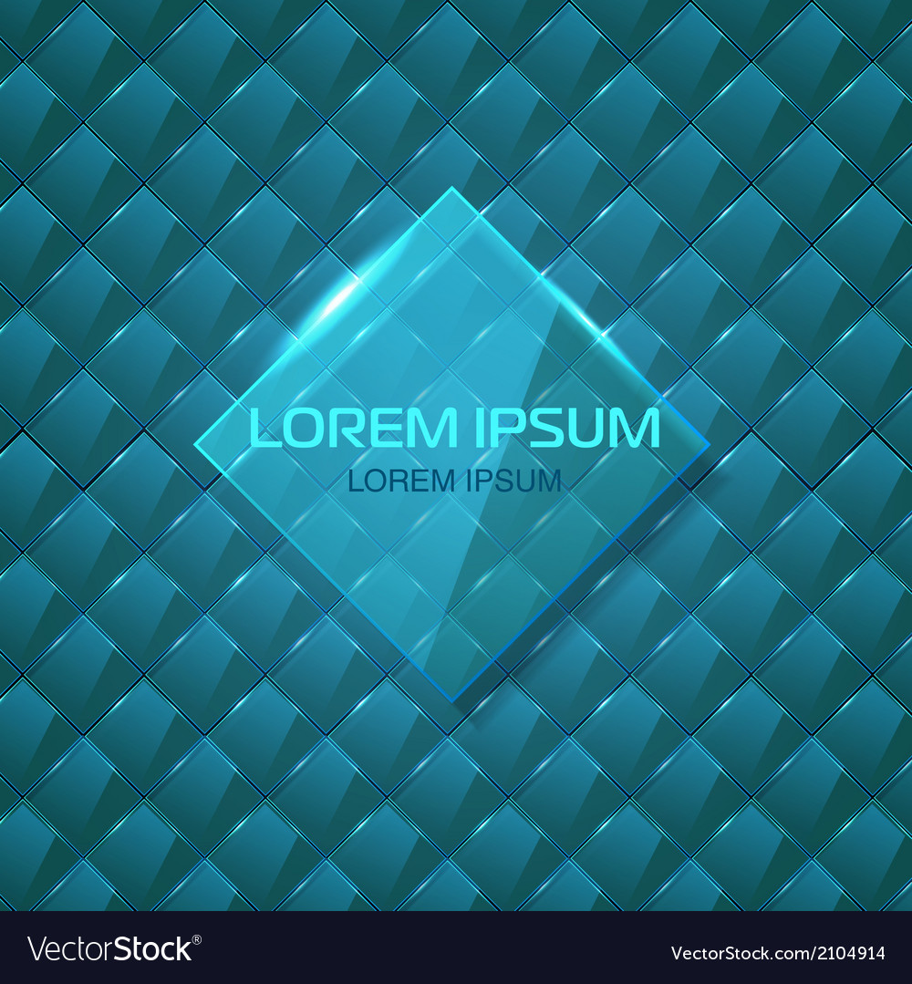 Web site technologe geometric glossy background vector | Price: 1 Credit (USD $1)
