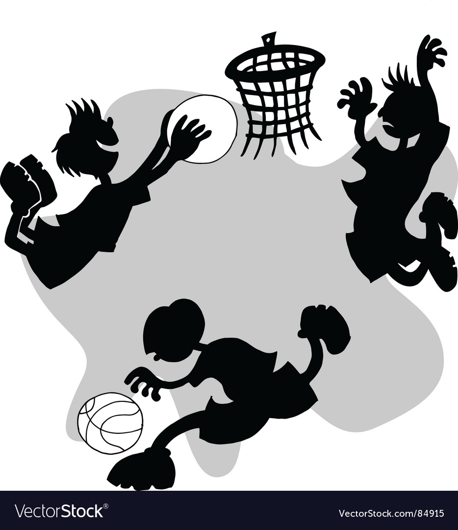 Street ball vector | Price: 1 Credit (USD $1)