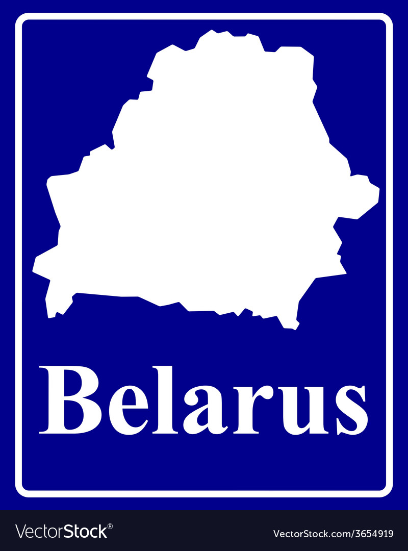 Belarus vector | Price: 1 Credit (USD $1)
