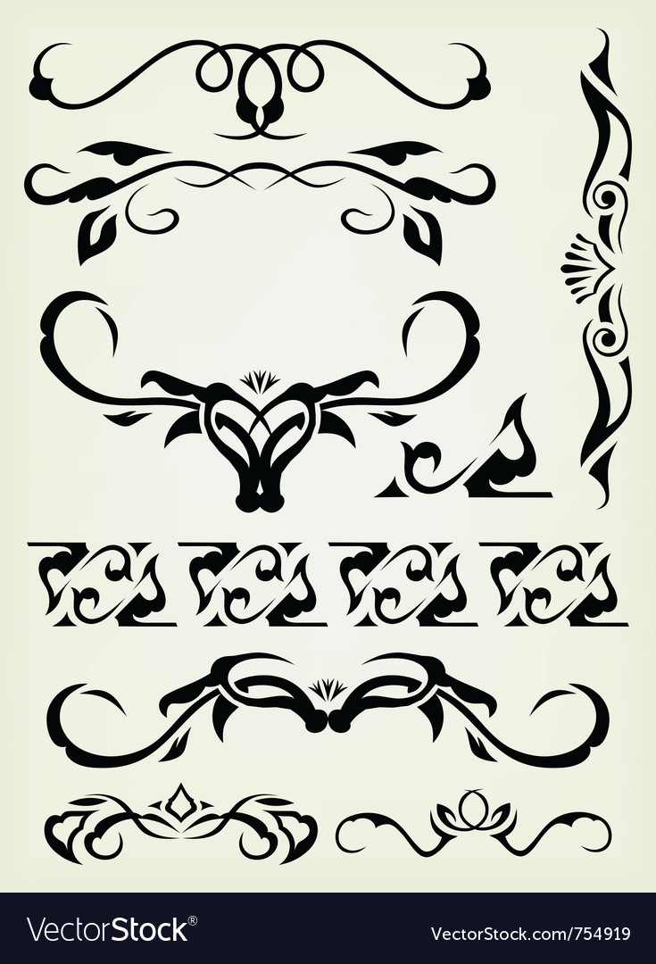Calligraphy vector   Price: 1 Credit (USD $1)