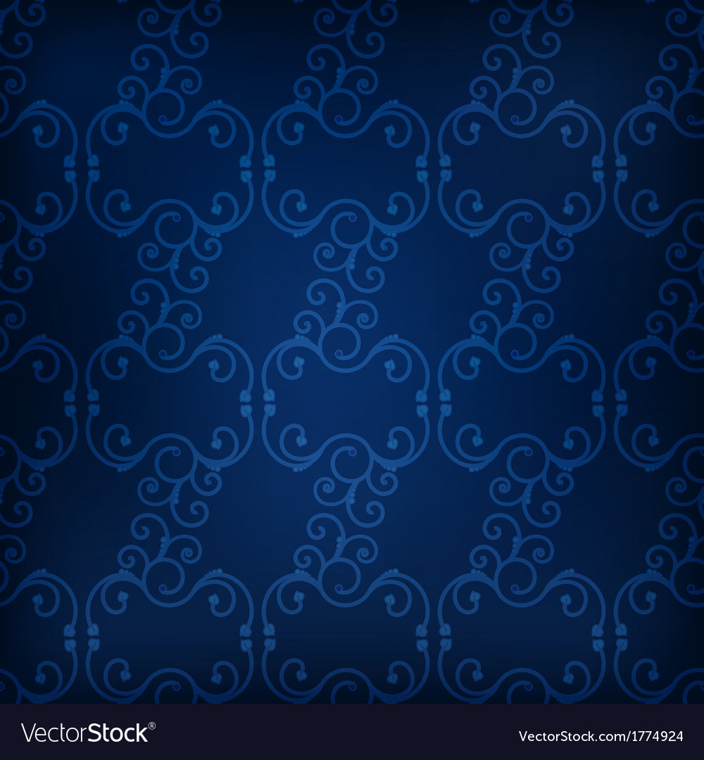 Abstract seamless wallpapper vector | Price: 1 Credit (USD $1)