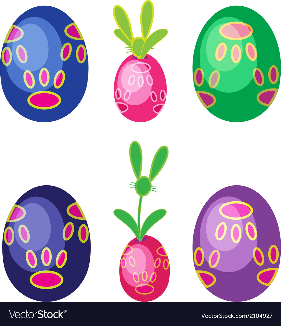 Bunn eggt01 vector | Price: 1 Credit (USD $1)