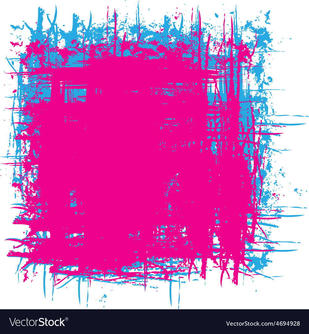 Neon grunge backgrond vector | Price: 1 Credit (USD $1)