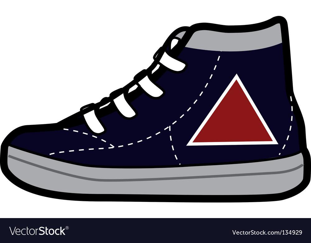 Shoe vector | Price: 1 Credit (USD $1)