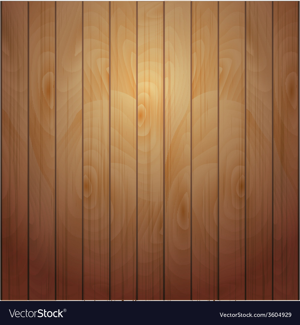 Wooden plank vector | Price: 1 Credit (USD $1)