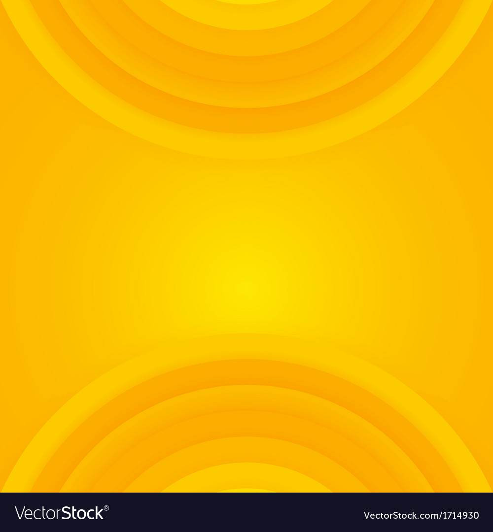 Colorful orange abstract background background vector | Price: 1 Credit (USD $1)