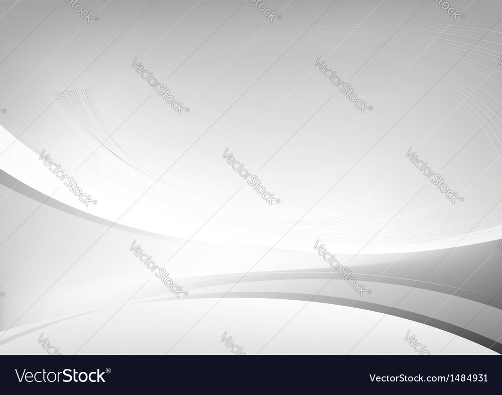 Abstract template background vector