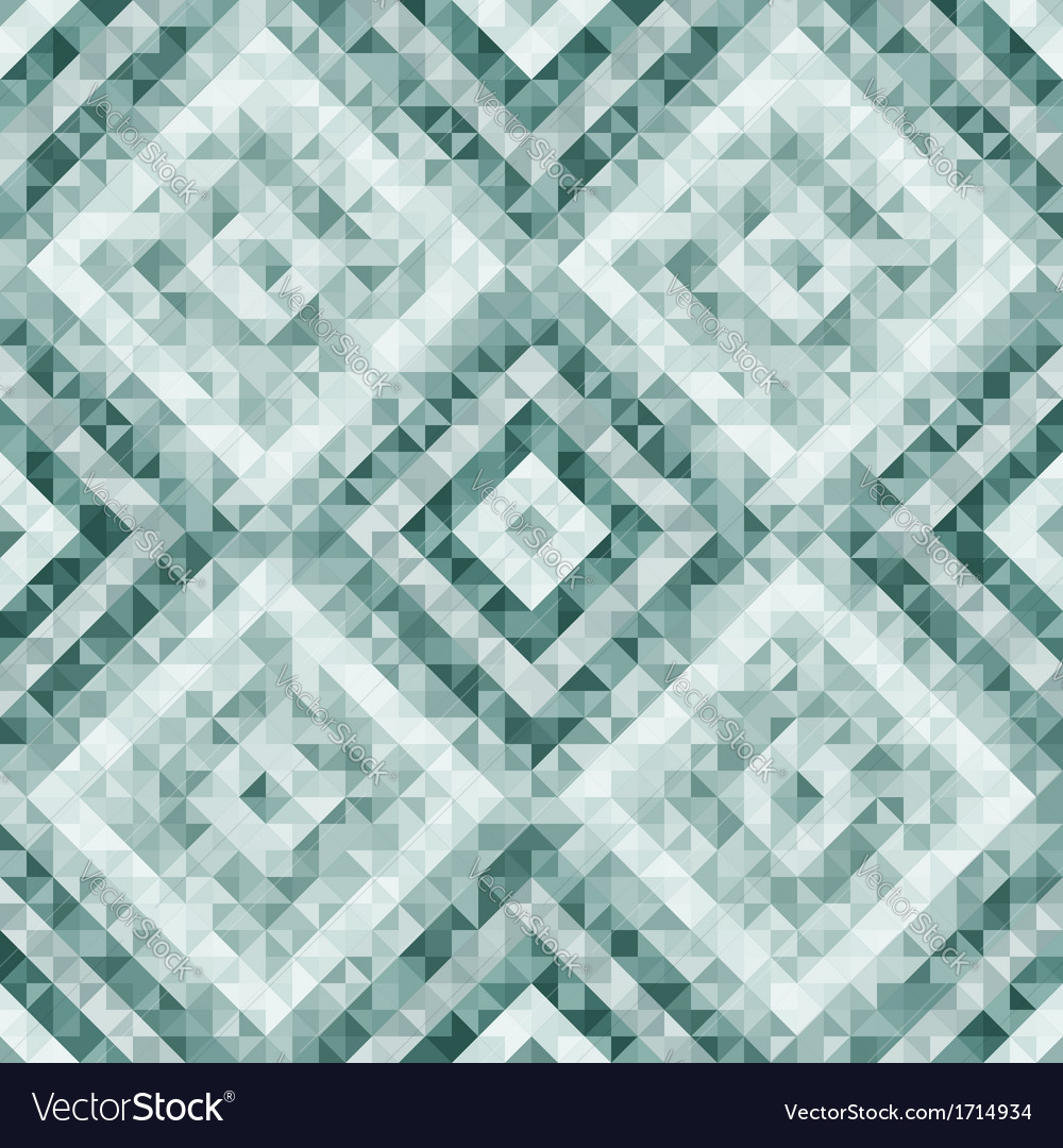 Geometric seamless background vector | Price: 1 Credit (USD $1)