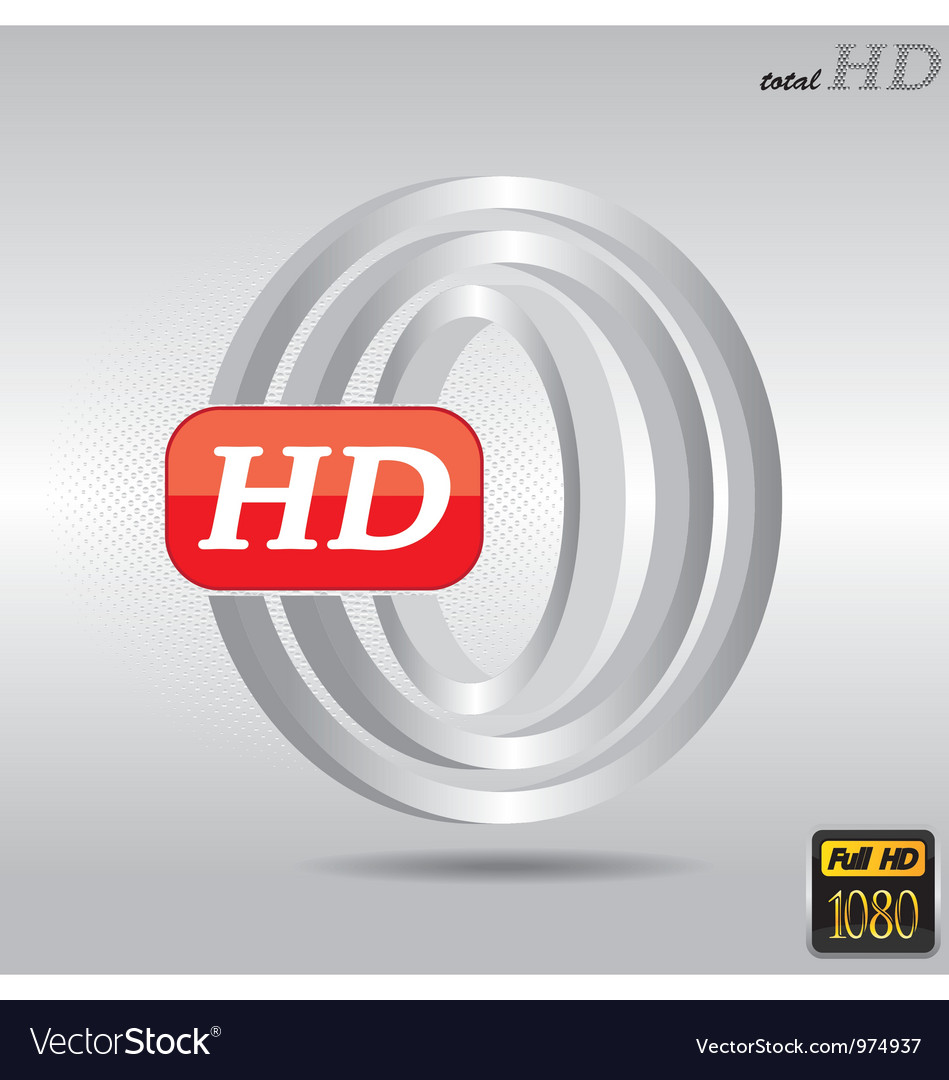 Total hd vector | Price: 1 Credit (USD $1)
