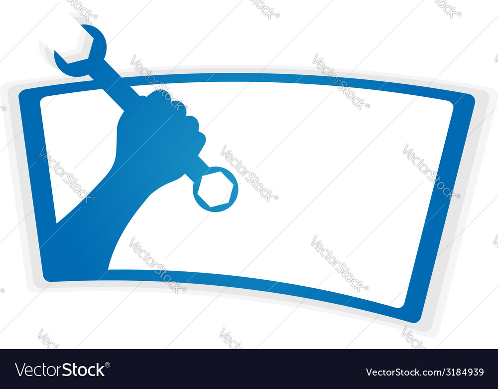 Plumbing repairs vector | Price: 1 Credit (USD $1)