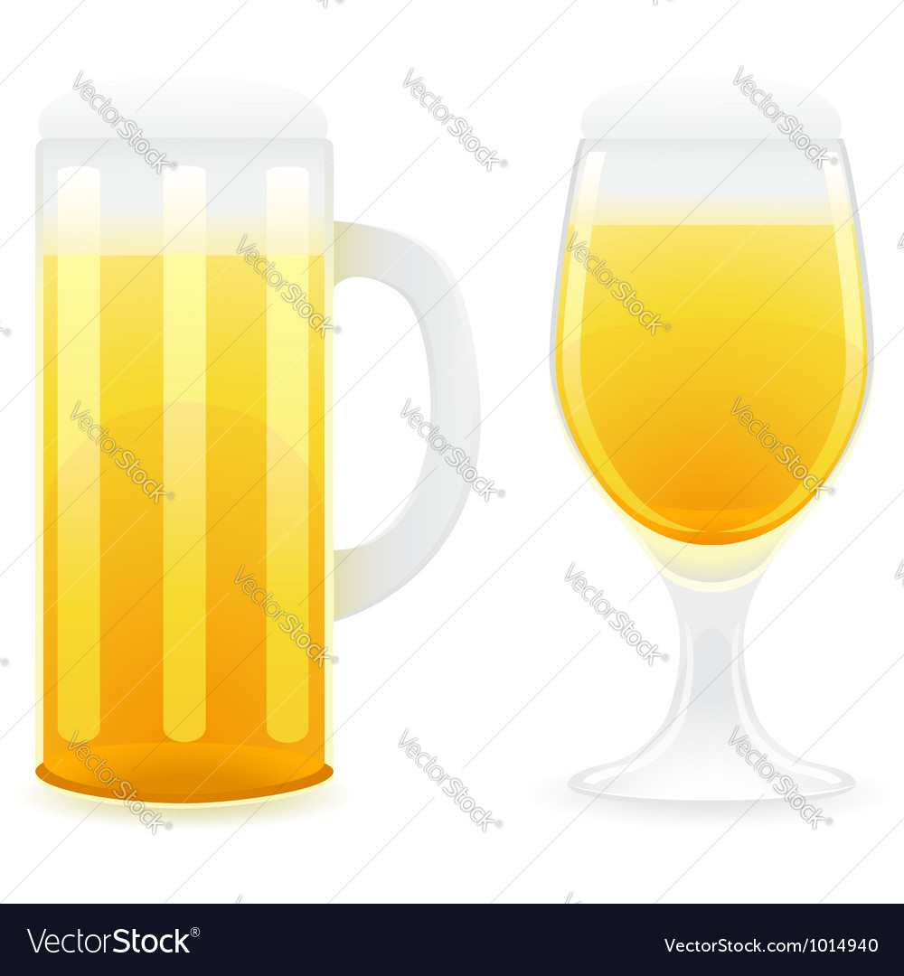 Beer 04 vector | Price: 1 Credit (USD $1)