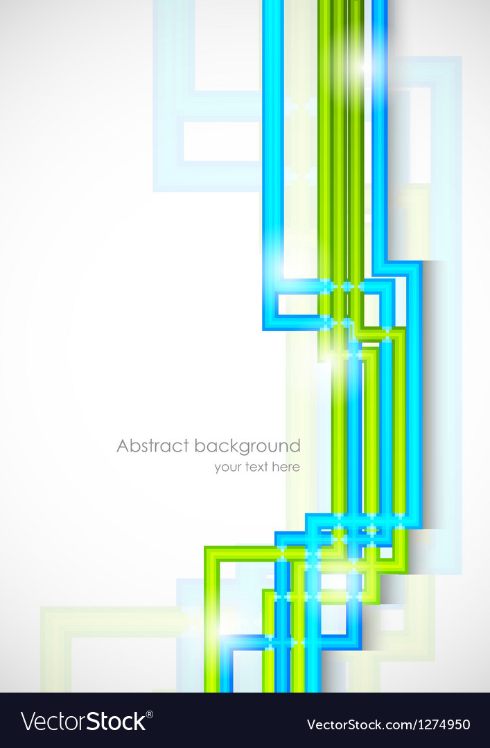 Abstract lined background vector | Price: 1 Credit (USD $1)