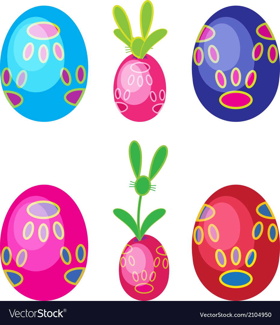 Bunn eggt04 vector | Price: 1 Credit (USD $1)