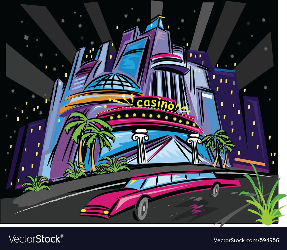 City night scene vector   Price: 3 Credit (USD $3)