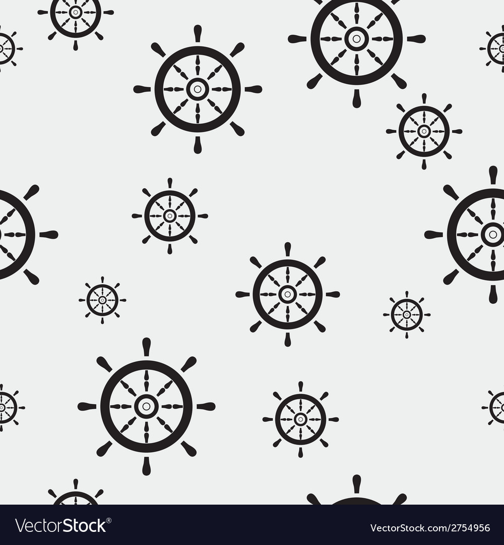 Colunbus day or marine pattern vector | Price: 1 Credit (USD $1)